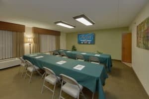 Meeting and Conference Room in our hotel in Pigeon Forge