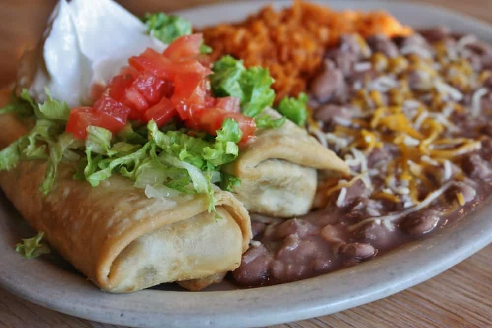 Top 4 Mexican Restaurants In Pigeon Forge Tn You Need To Experience