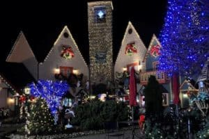 Incredible Christmas Place in Pigeon Forge